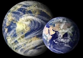 Planeta Koi 102 72 Astronomia Infoescola