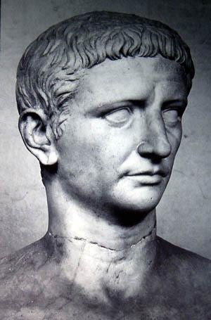 tiberius claudius nero caesar essay