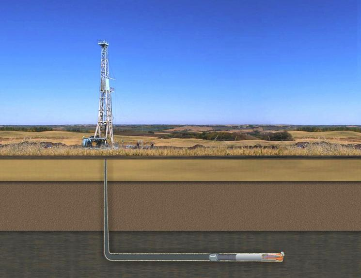 How To Drill For Natural Gas