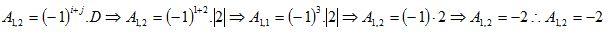 matriz inversa27