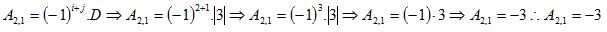 matriz inversa28
