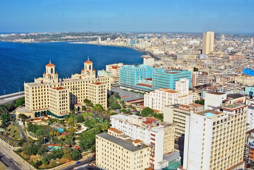 Havana. Foto: The Visual Explorer / Shutterstock.com