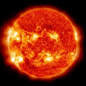 Foto: NASA / Solar Dynamics Observatory