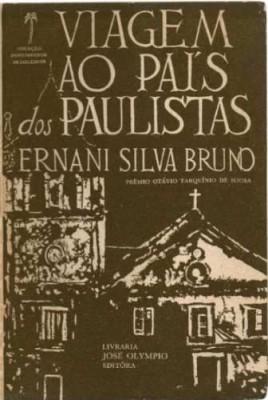Viagem ao país dos paulistas