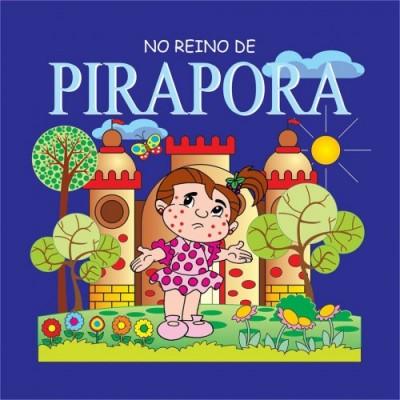 No Reino de Pirapora - Capa