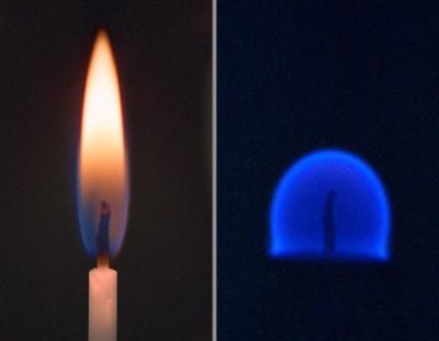 fogo gravidade zero