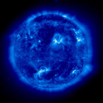 radiacao ultravioleta