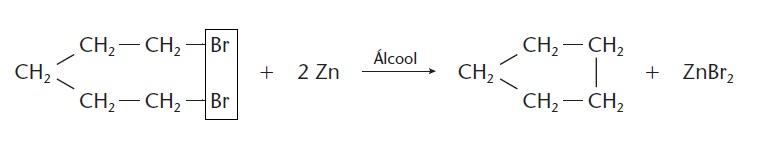 composto cíclico