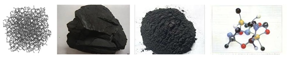 carbono amorfo