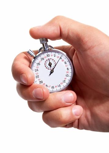 Como dividir e calcular tempo de estudo - Educação