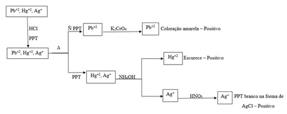 separacao ions