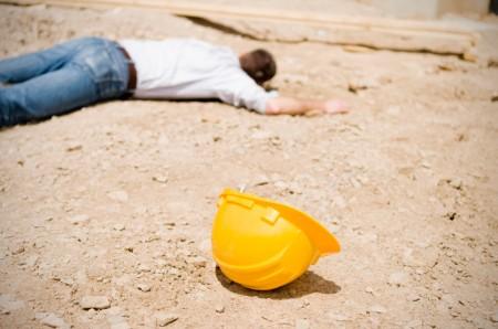 Acidente de Trabalho. Foto: © iStock.com / Stacey Newman