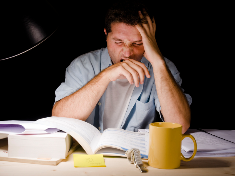 Why does caffeine keep you awake? | HowStuffWorks