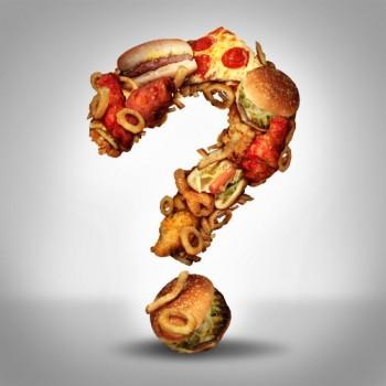 Alimentos gordurosos podem influenciar no desempenho escolar. Ilustração: <em>Lightspring / Shutterstock.com</em>