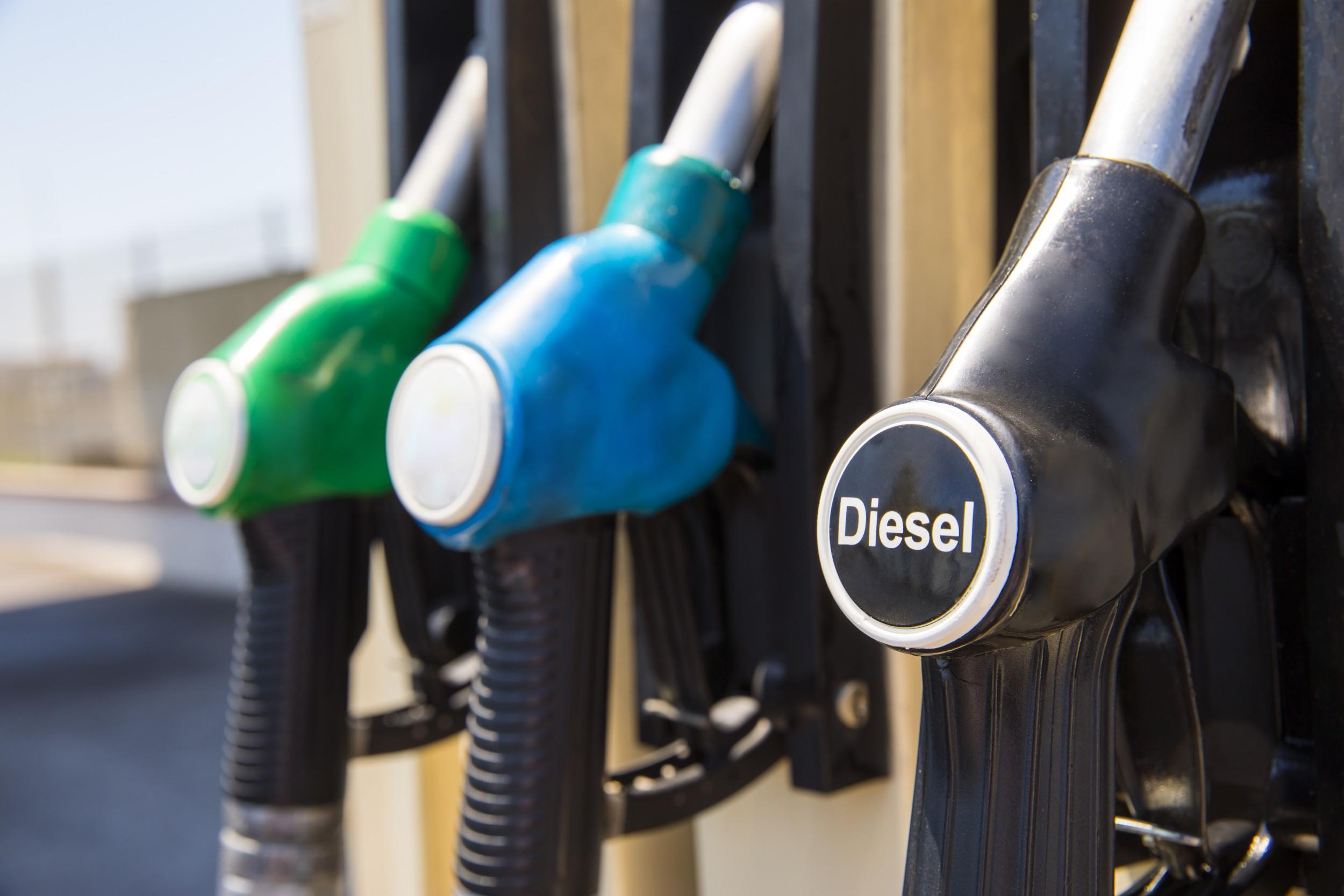 Diesel - tipos de diesel - InfoEscola