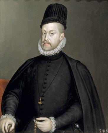 Felipe II de Espanha