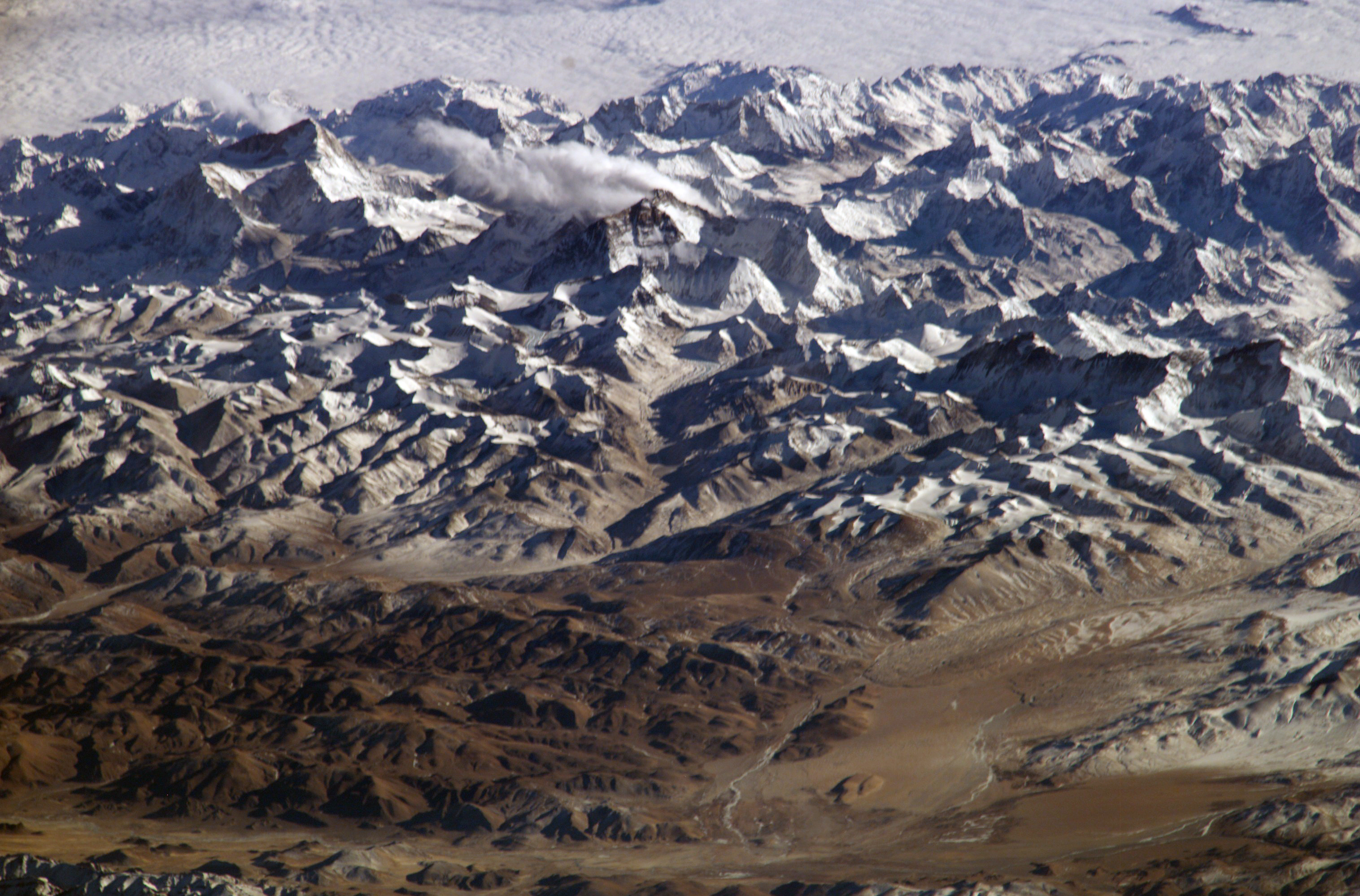 Cordilheira do himalaia geologia infoescola cordilheira do himalaia fandeluxe Choice Image
