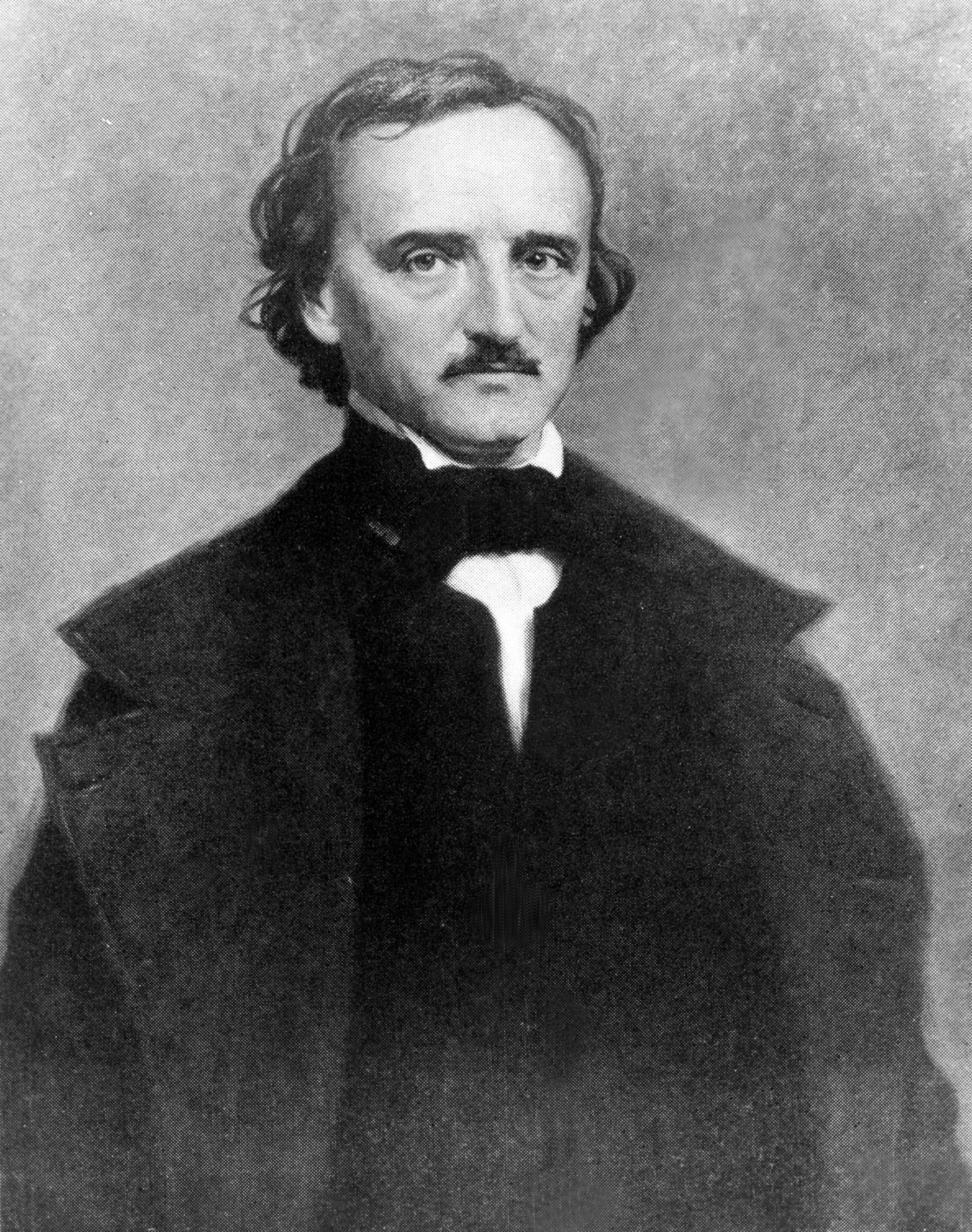 Poe Edgar