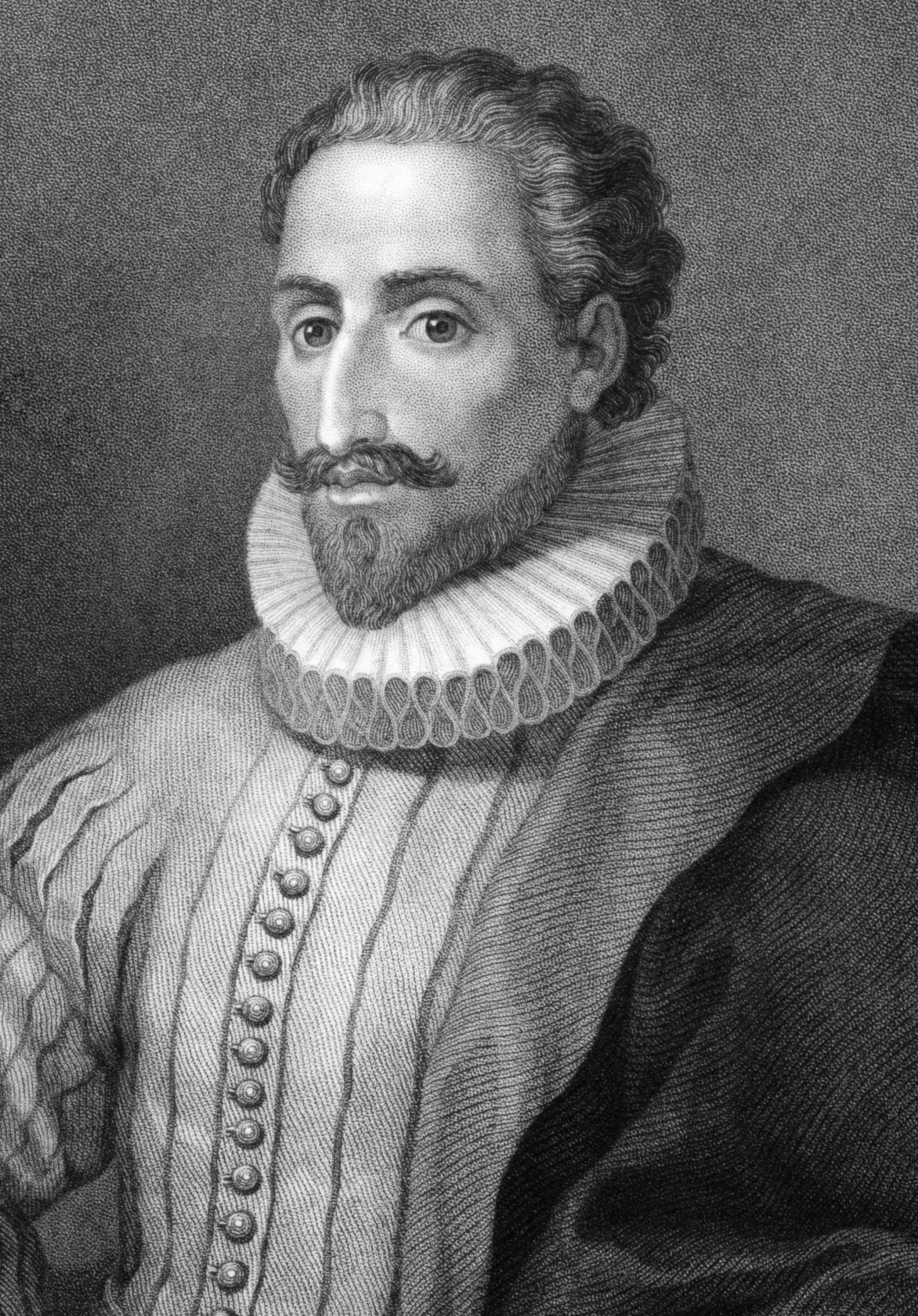 Resultado de imagem para Miguel de Cervantes