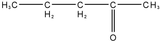2-pentanona
