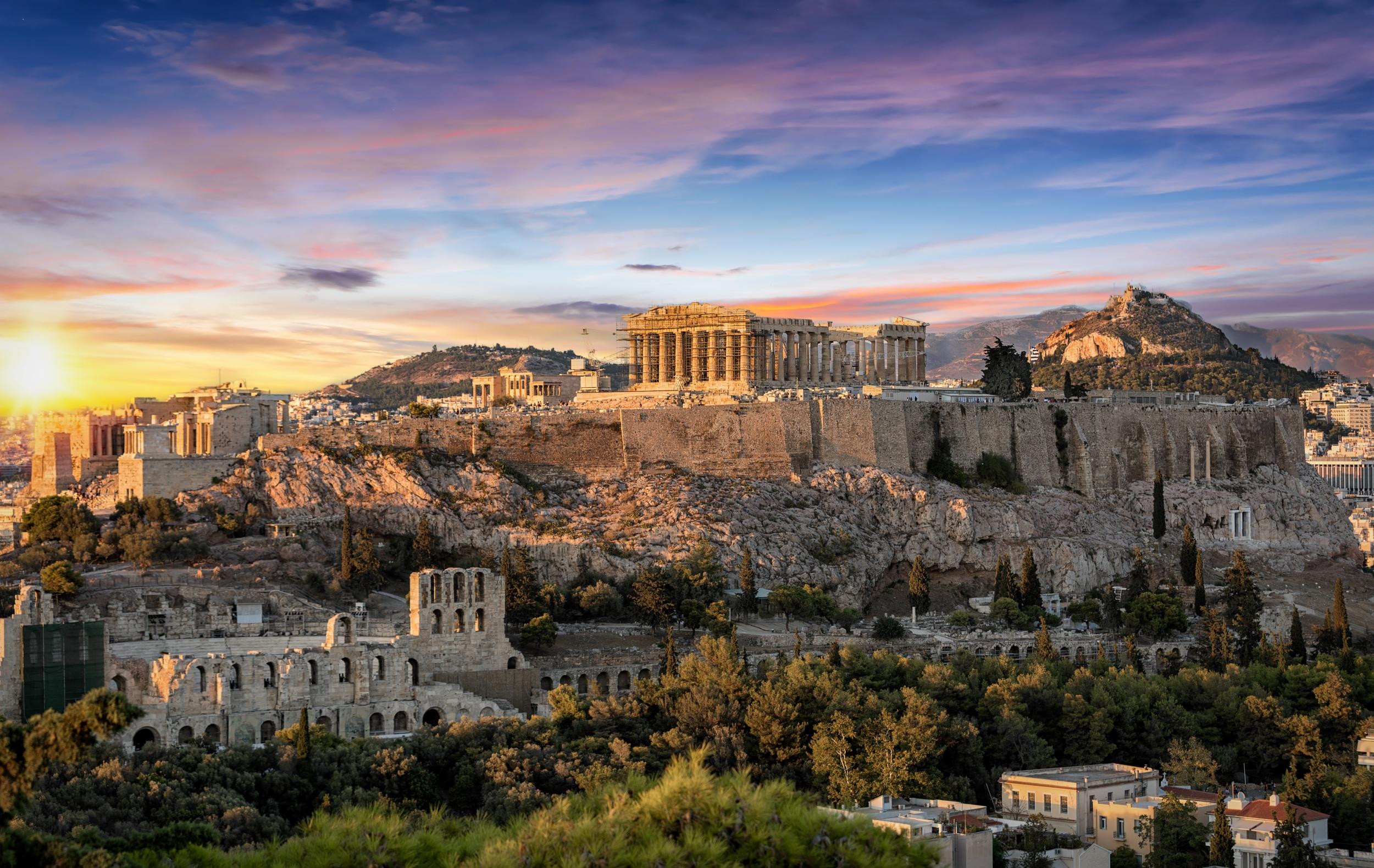 Grécia Antiga - História - InfoEscola