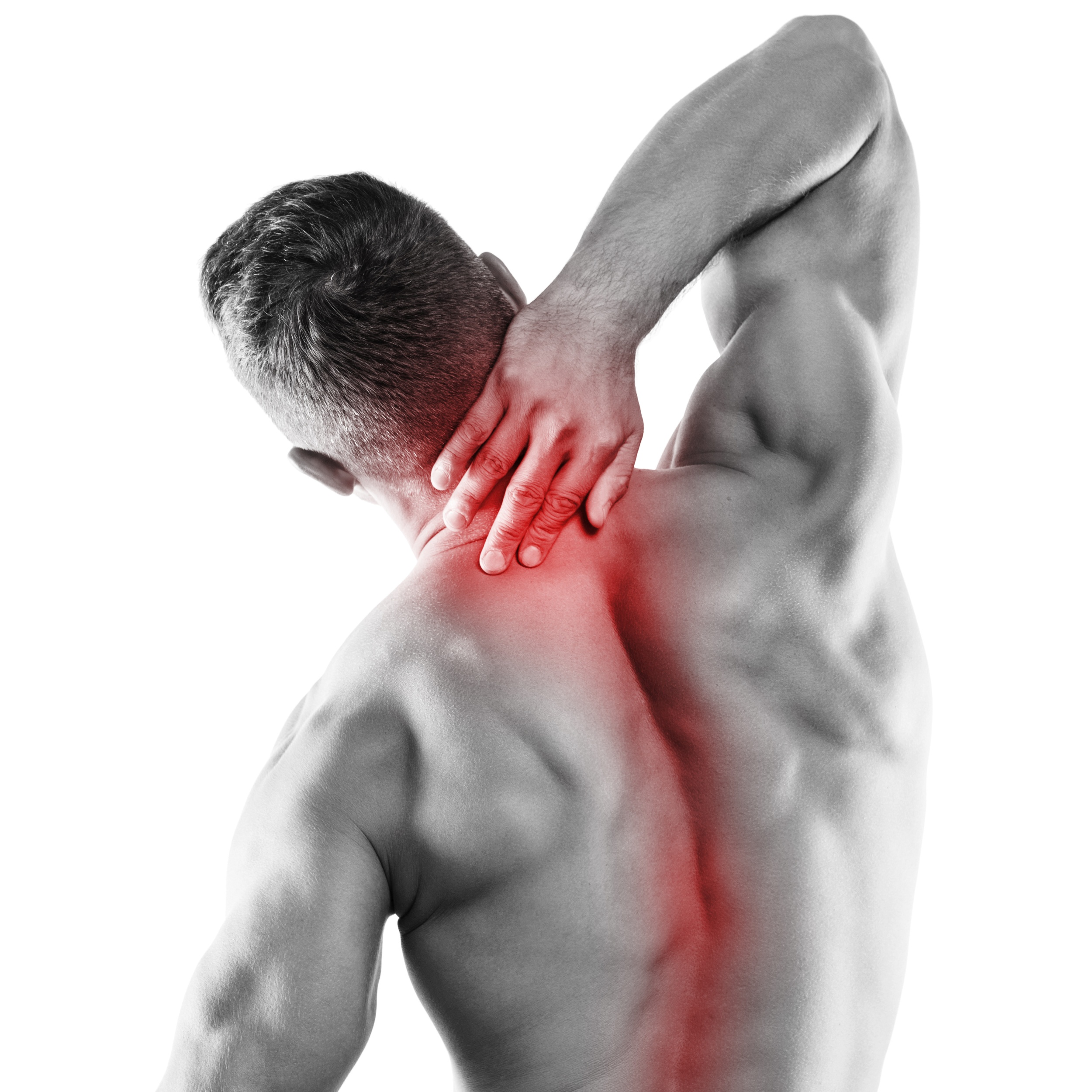 Contratura Muscular Causas Como Evitar Tratamentos