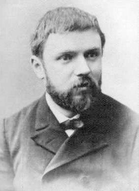 Henri Poincaré - Biografia do matemático e físico francês